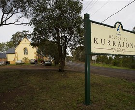 Kurrajong Village - Accommodation Find