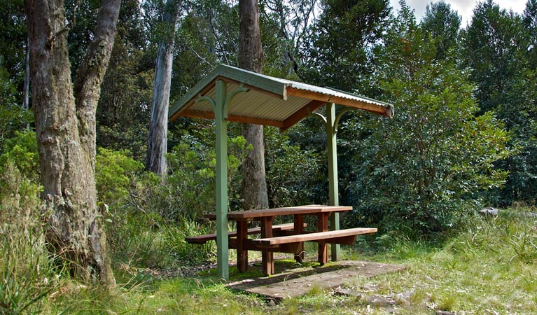Devils Hole lookout walk and picnic area - Accommodation Find
