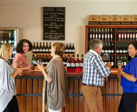 Upper Reach Winery and Cellar Door - Accommodation Find