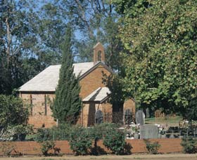 All Saints Church - Henley Brook - Accommodation Find