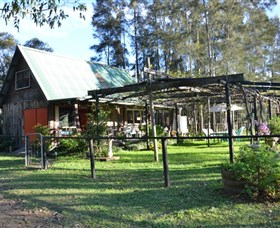 Wollombi Wines - Accommodation Find
