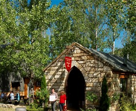 Stonehurst Cedar Creek Vineyard - Accommodation Find