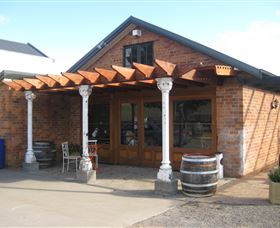 Eling Forest Cellar Door and Cafe - Accommodation Find