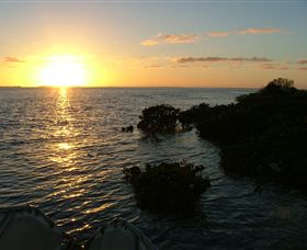 Nooramunga Marine  Coastal Parks - Accommodation Find