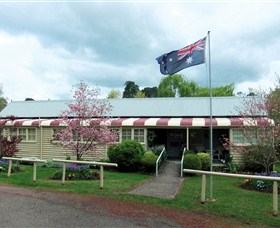 Berrima District Museum - Accommodation Find