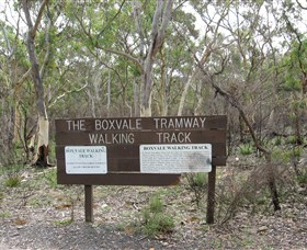 Box Vale Picnic Area - Accommodation Find
