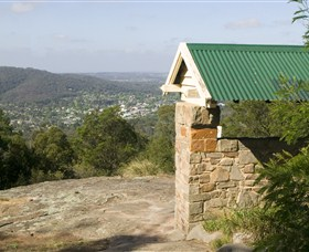 Mount Jellore Lookout - Accommodation Find