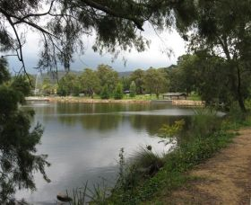 Lake Alexandra Reserve - Accommodation Find