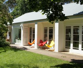 Sturt Craft Centre - Accommodation Find