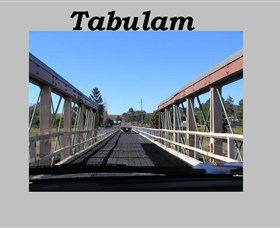 Tabulam Scenic Drive - Accommodation Find
