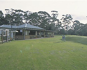 Yarram Golf Club - Accommodation Find