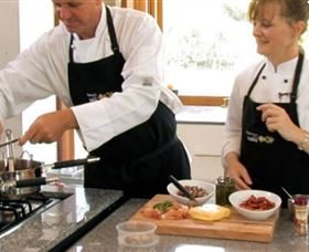 Flavours of the Valley Kangaroo Valley - Cooking Classes - Accommodation Find