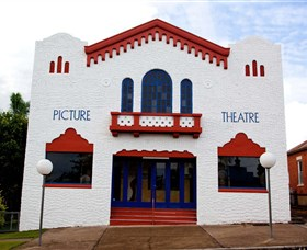 Dungog James Theatre - Accommodation Find