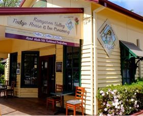 Kangaroo Valley Fudge House and Ice Creamery - Accommodation Find