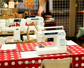 Sew Make Create - Accommodation Find