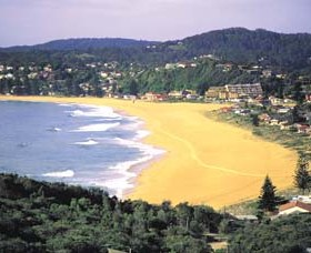 Avoca Beach - Accommodation Find