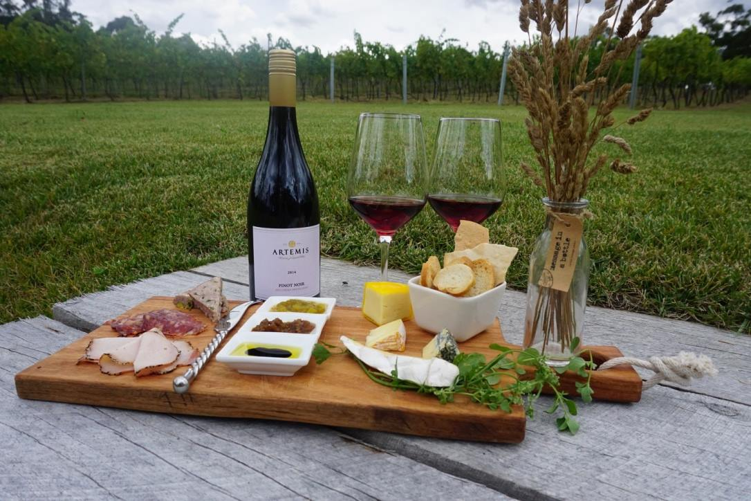 Artemis Wines - Accommodation Find
