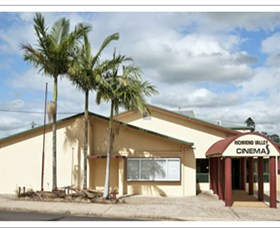 The Kyogle Community Cinema - Accommodation Find
