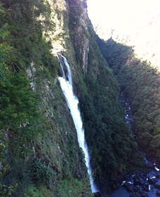 Ellenborough Falls - Accommodation Find