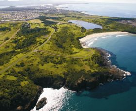Killalea State Recreation Area - Accommodation Find