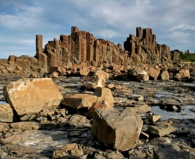 Bombo Headland Kiama - Accommodation Find