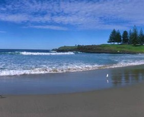 Surf Beach Kiama - Accommodation Find