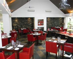 Bella Char Restaurant and Wine Bar - Accommodation Find