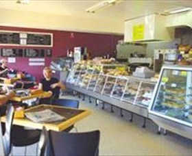 Gerringong Bakery and Cafe - Accommodation Find