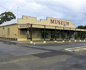 Manning Valley Historical Society and Museum - Accommodation Find