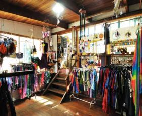 Nimbin Craft Gallery - Accommodation Find