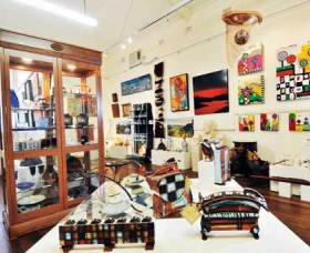 Nimbin Artists Gallery - Accommodation Find
