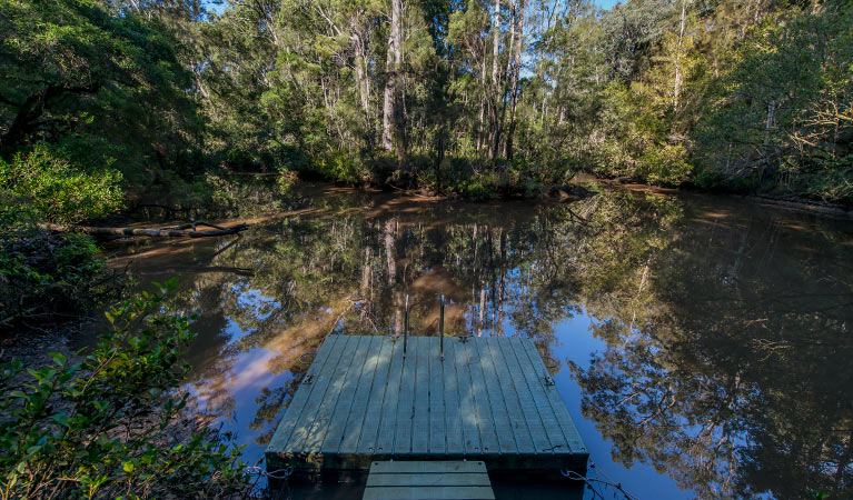 Brimbin Nature Reserve - Accommodation Find