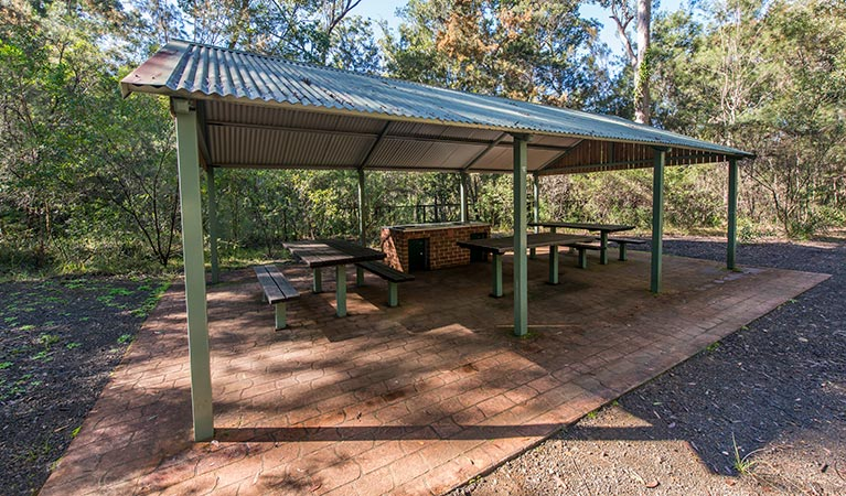 Brimbin picnic area - Accommodation Find