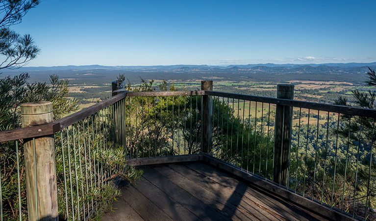 Newbys lookout - Accommodation Find