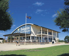 Dolphin Discovery Centre - Accommodation Find
