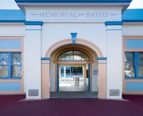 Lismore Memorial Baths - Accommodation Find