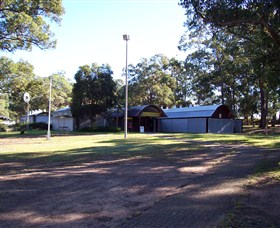 Macleay River Museum and Settlers Cottage - Accommodation Find