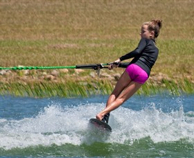 Stoney Park Waterski Wakeboard Park - Accommodation Find