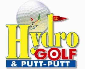 Hydro Golf and Putt Putt - Accommodation Find