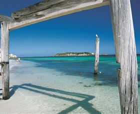 Hamelin Bay - Accommodation Find