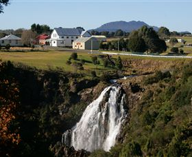 Waratah Falls - Accommodation Find
