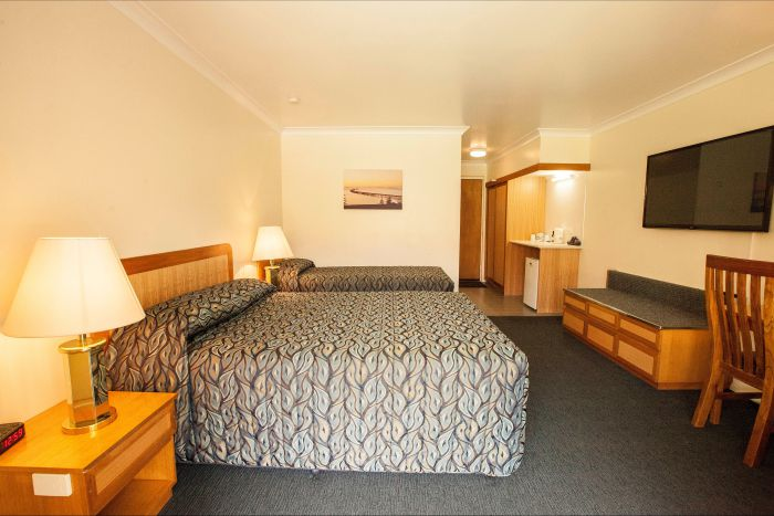 Comfort Inn Bay of Isles - Accommodation Find