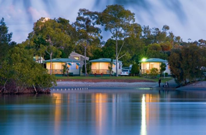 Boyds Bay Holiday Park - Accommodation Find