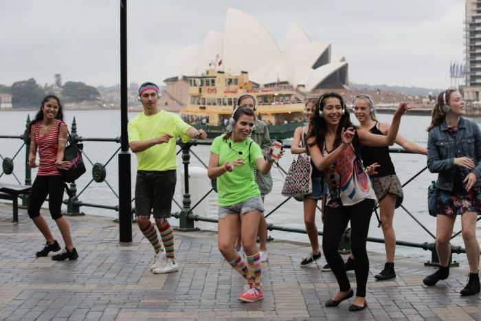 Silent Disco Tours Sydney - Accommodation Find