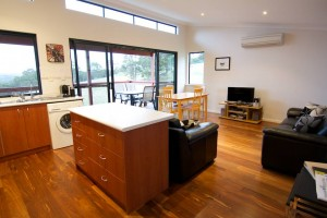 Karrak Reach Forest Retreat - Accommodation Find