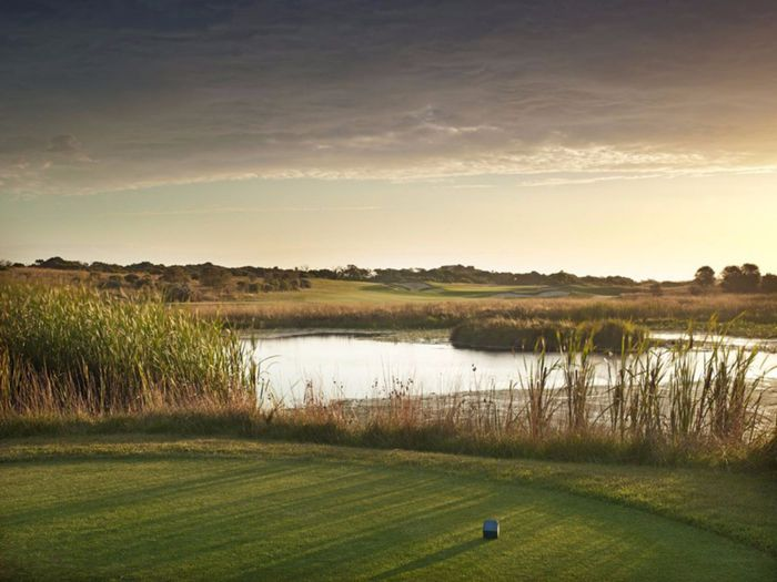 Coastal Golf Victoria - Accommodation Find