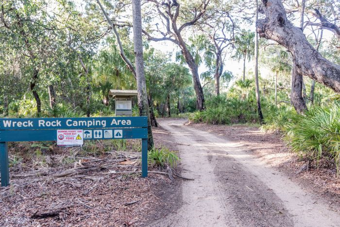 Deepwater National Park Camping Ground - Accommodation Find