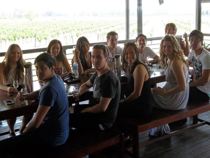 Hunter Valley Wine Tour 4 U - Accommodation Find