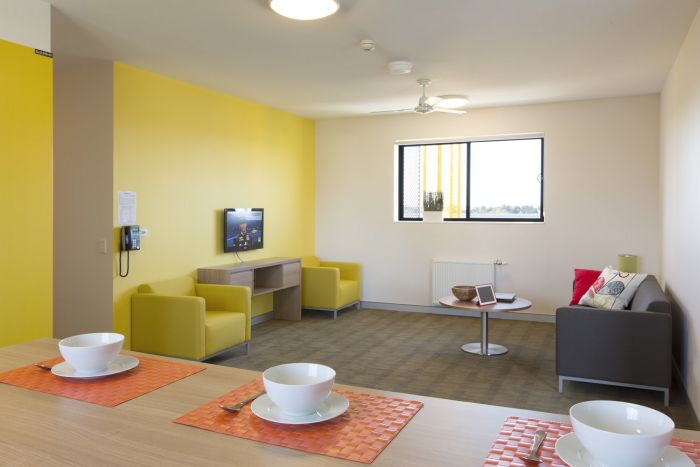 Western Sydney University Village Penrith - Accommodation Find