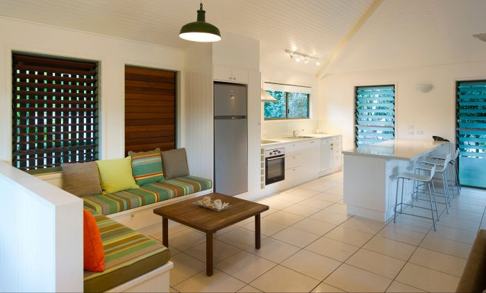 The Retreat Beach Houses - Accommodation Find
